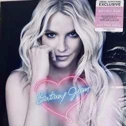 """GOOD DEALS - Vinyl """"Britney..."""