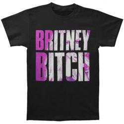 "T-shirt ""Britney Bitch"" -..."