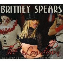 """Coffret 2 CD """"Britney..."""