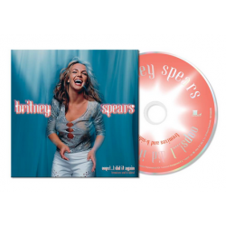 Unofficial cardsleeve CD...