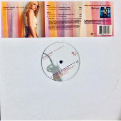"Vinyle 4 titres ""I'm A..."