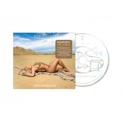 "CD ""Glory"" - réédition..."