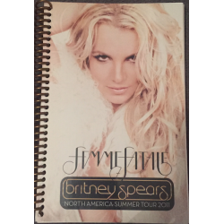 """Itinerary book """"Femme..."""
