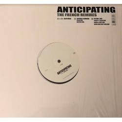 """Anticipating"" 6-tracks..."
