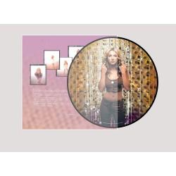 Vinyle 33T picture disc...