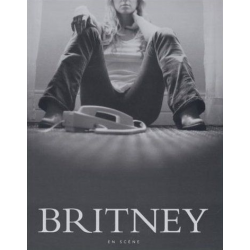 "Livre photo + DVD ""BRITNEY..."