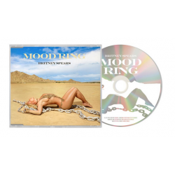 "Unofficial CD single ""Mood..."