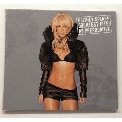 "CD ecopack ""Greatest Hits :..."