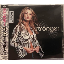 "CD 4 titres ""Stronger"" (Japon)"