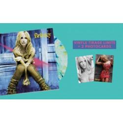 """Vinyle """"Britney"""" -..."""