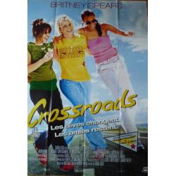 "Poster ""Crossroads"" grand..."