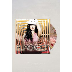"Vinyle ""Blackout"" -..."
