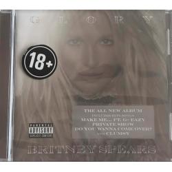 "CD ""Glory"" - Standard..."