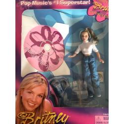 Poupée Britney Spears petit...