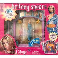 Britney Spears Concert...