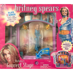 copy of Britney Spears...
