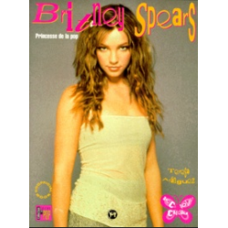 "GOOD DEALS - Livre ""Britney..."