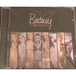 """CD promo """"The Singles..."""