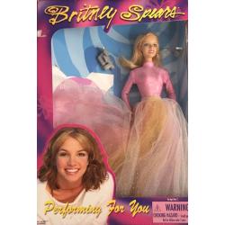 Poupée Britney Spears...