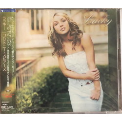 "CD ""Lucky"" (Japon)"