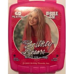 """Bubble gum officiel """"Baby..."""