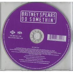 """1-track promo CD """"Do..."""