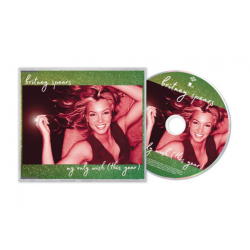 CD single plastique non...