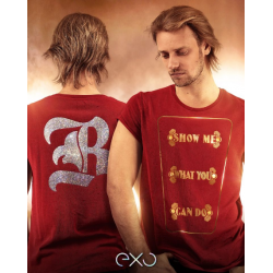"T-shirt ""Circus"" by Exo..."