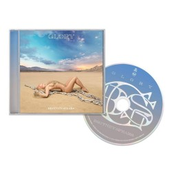 """Unofficial """"Glory"""" CD -..."""