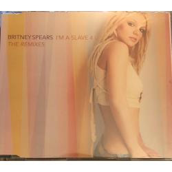 """CD promo """"I'm A Slave 4 U -..."""