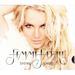 """CD eco-pack """"Femme Fatale""""..."""