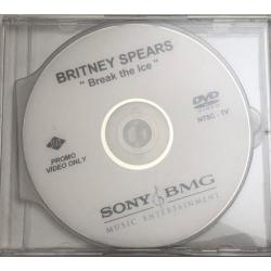 "DVD promo ""Break The Ice""..."