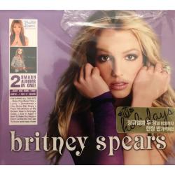 """2CD + VCD """"Baby"""" + """"Oops !""""..."""