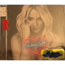 "CD 14 titres ""Britney Jean""..."
