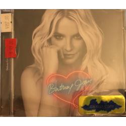 """CD 14 tracks """"Britney Jean""""..."""