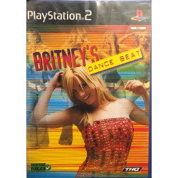 """Britney's Dance Beat""..."