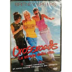 "DVD ""Crossroads"" / ""La..."