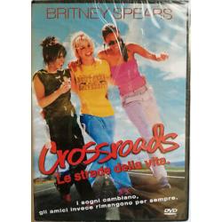 "DVD ""Crossroads"" / ""La..."