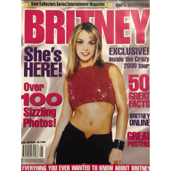 """BRITNEY"" - Gold Collectors..."