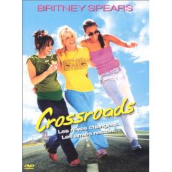"""Double DVD """"Crossroads""""..."""