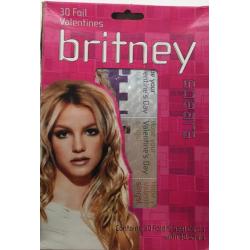 30 Britney Spears...