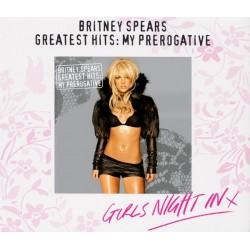 "CD ""Greatest Hits : My..."