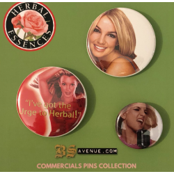 BSavenue Commercials Pins...
