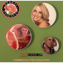 BSavenue Commercials Pins...