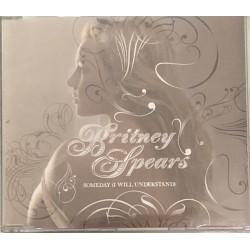 "CD promo ""Someday (I will..."