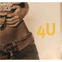 "CD promo grand format ""I'm..."
