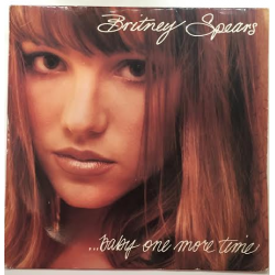 """""""...Baby One More Time"""" 12'..."""