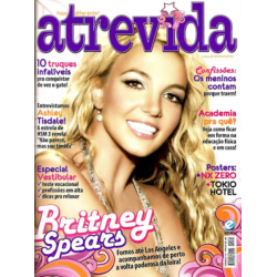 Atrevida Magazine - October...