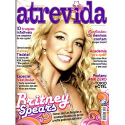 Magazine Atrevida - octobre...
