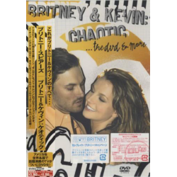"DVD ""Britney & Kevin :..."